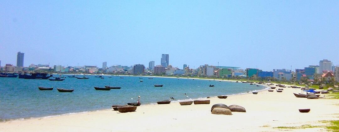 Strand - Da Nang (Danang), Vietnam