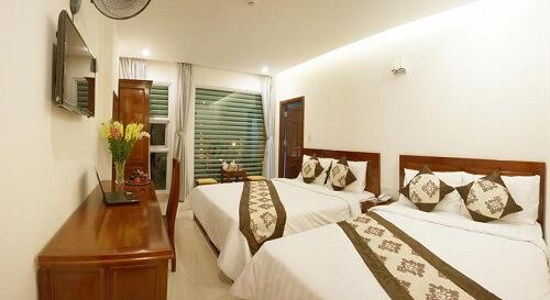 Family Room Hotel M01 - Danang, Vietnam