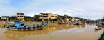 Hoi An River - Vietnam